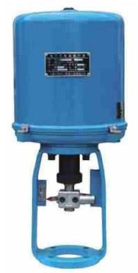3810/3410 Electric Actuator