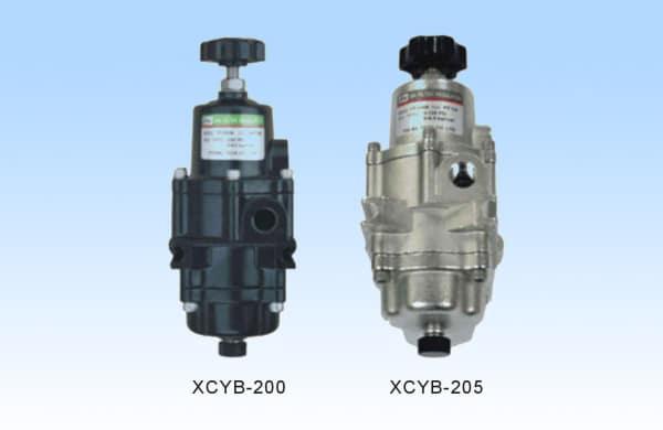 XCYB200/205 Type Filter Reducing Valve