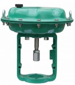 ZHA/B Type Pneumatic Diaphragm Actuator