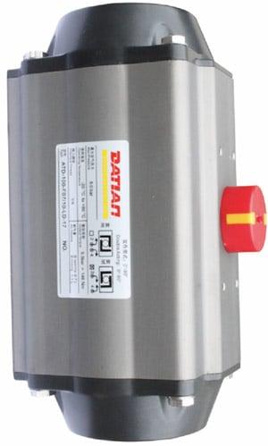 ATD/S Type Pneumatic Piston Actuator