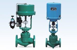 ZQP type stop valve