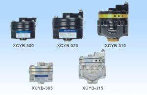 XCYB300/310/320 Type pneumatic amplifier