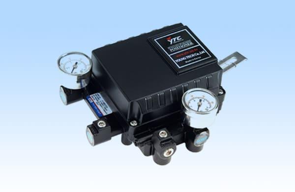 YT1200L Type Pneumatic –Pneumatic Valve Positioner