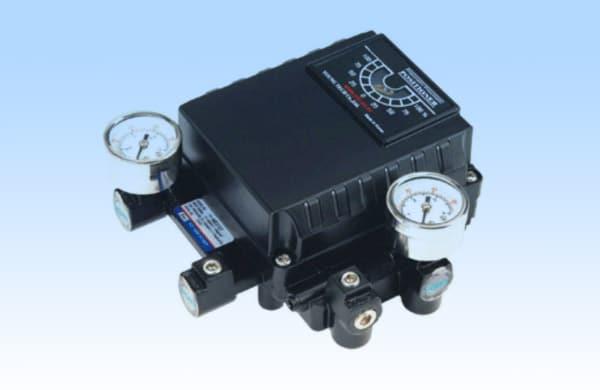 YT1200R Type pneumatic –pneumatic valve positioner