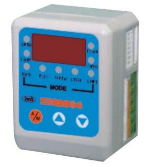 ZXQ2003/2004 type intelligent valve positioner