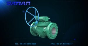 Jacketed Ball Valve