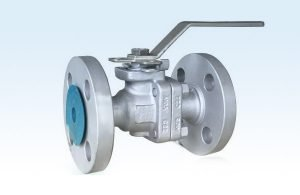 API 608 Floating Ball Valve