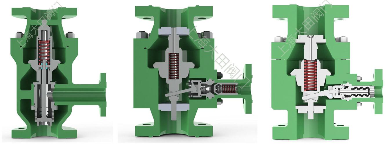 ZD Series ARC valve